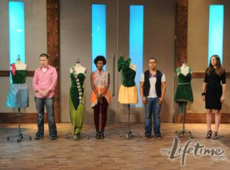 Lifetime fashion competition