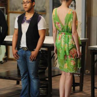 24 Hour Catwalk television show